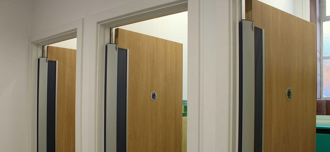Home - Door Protection Door Frame Edge Guard on